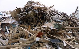 Переработка древесины и ее отходов