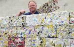 Переработка пластика своими руками в домашних условиях