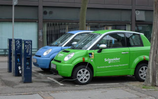 Экологическая безопасность электромобиля
