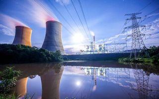 Экологические проблемы энергетики