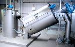 Техническое оборудования для обработки осадка