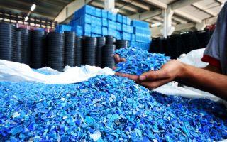 Что такое полимерные отходы, их переработка и утилизация