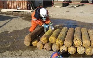 Утилизация баллонов наполненных газообразной жидкостью