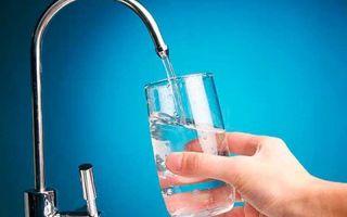 Очистка питьевой воды дома | способы и методы очистки питьевой воды