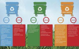 Что относится к крупногабаритному мусору и как правильно утилизировать