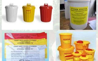 Какие бывают утилизаторы медицинских отходов и зачем они нужны