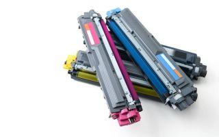 Правила и способы утилизации картриджей лазерных принтеров
