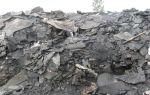 Переработка и утилизация отходов рубероида