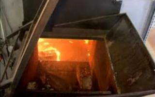 Утилизация и переработка железнодорожных шпал