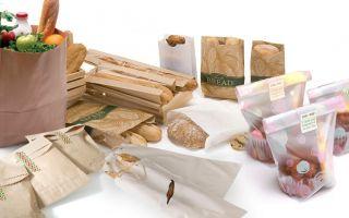 Создание съедобной упаковки