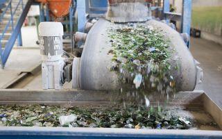 Все о переработке и утилизации стекла