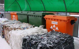 Утилизация строительного мусора – проблемы и способы утилизации мусора в россии