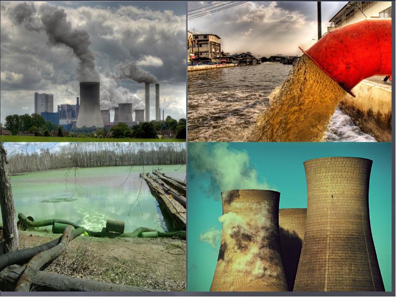 Картинки природное загрязнение природной среды